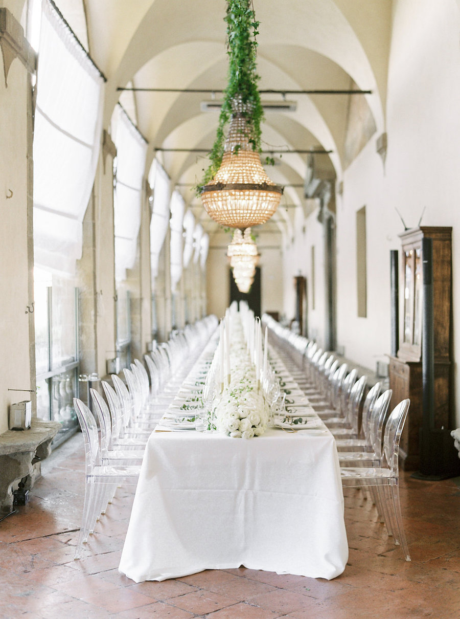 5 Tips On Choosing Your Wedding Venue