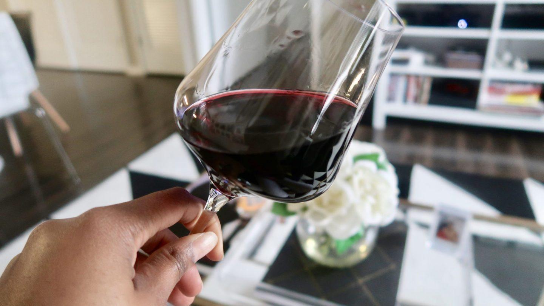 Wine Review: Tenuta Albrizzi Primitivo