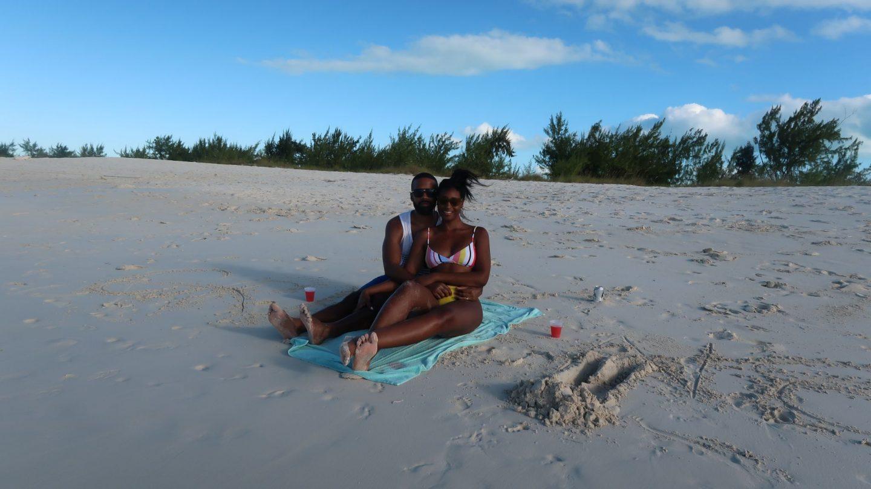 30th Birthday Turks & Caicos