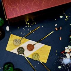 December Spice Box