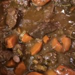 best ever beef stew